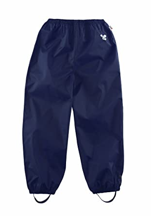 552949da7 Muddy Puddles Children's Originals Trousers Fully Waterproof Rain ...