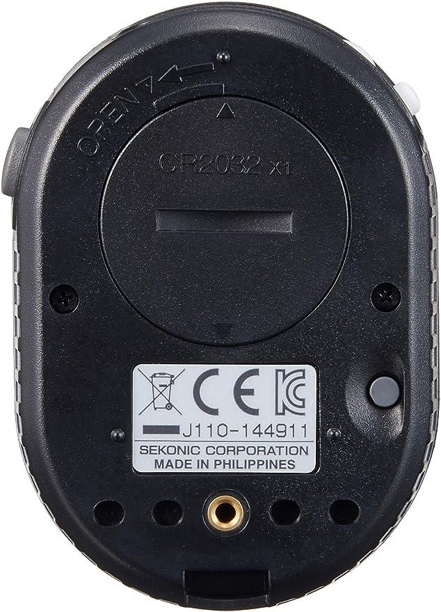 Sekonic L 208 Twinmate Kamera