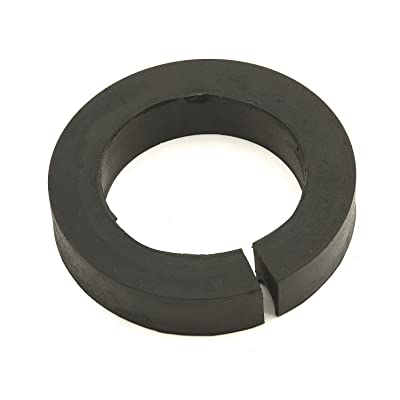 Mr. Gasket 1285 Front Coil Spring Booster: Automotive