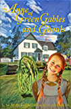 Anne of Green Gables and Ghouls (English Edition)