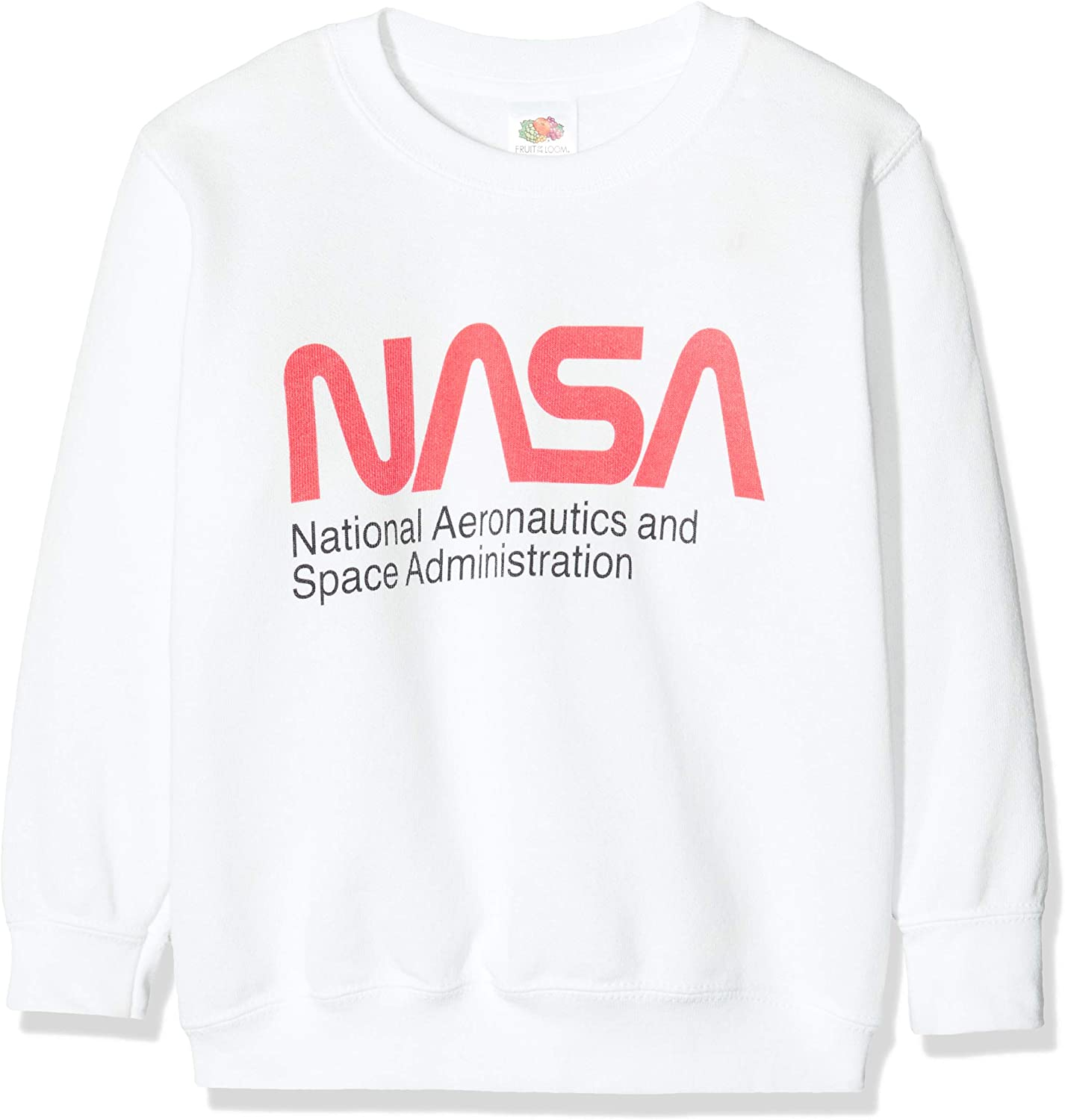 Brands In Limited NASA Aeronautics Cappuccio Bambino