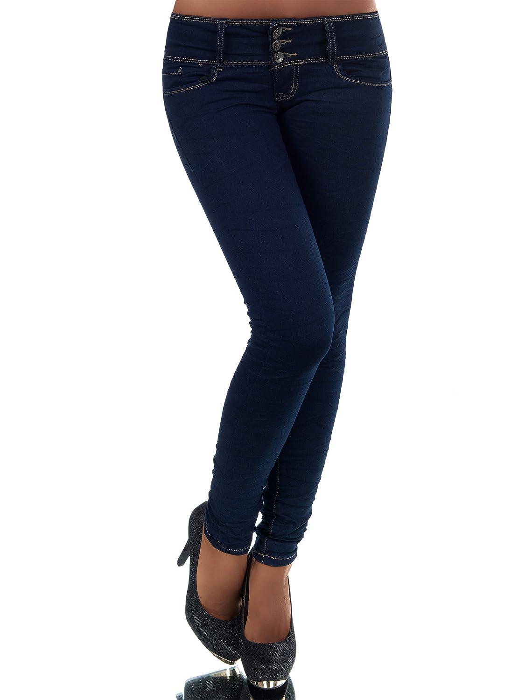 TALLA 36. Diva-Jeans - Vaqueros - Skinny - Básico - para Mujer
