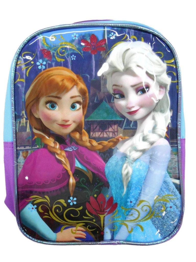 Disney Frozen Pre school Childrens Backpack Image 2