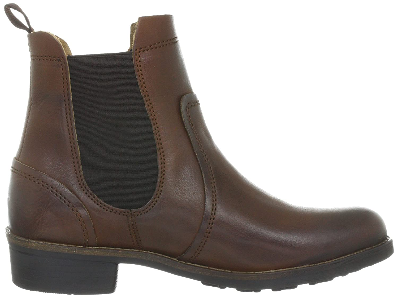 71f00f1477756a camel active Modena 71 780.71 Damen Chelsea Boots  Amazon.de  Schuhe    Handtaschen