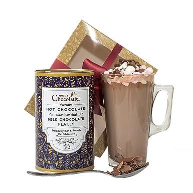 Milk hot chocolate gift set amazon grocery milk hot chocolate gift set negle Images