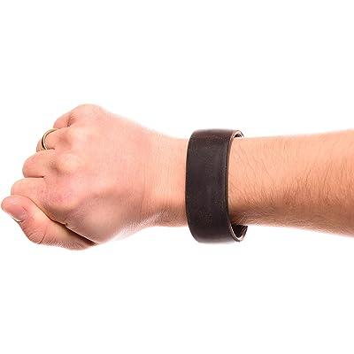 Pulsera de actividad, material: silicona, para todo tipo de deportes, impermeable, con espacio para guardar monedas o las llaves