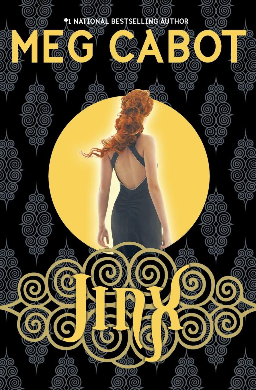 Jinx: Cabot, Meg: 9780060837662: Books - Amazon.ca