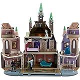 Disney Store Frozen Castle of Arendelle Play Set + Anna/Elsa/Hans/Kristoff/Olaf