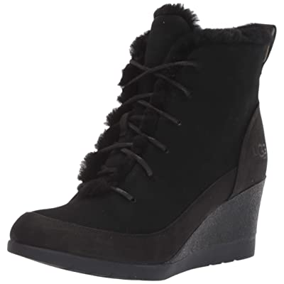 UGG Women's Bridgit Ankle Boot | Ankle & Bootie