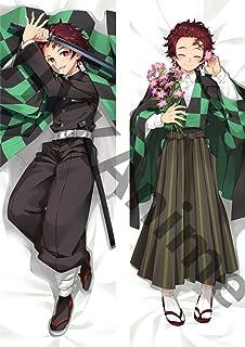 Dakimakura Shinobu Kocho Demon Slayer Kimetsu no Yaiba Body Pillow Case Anime