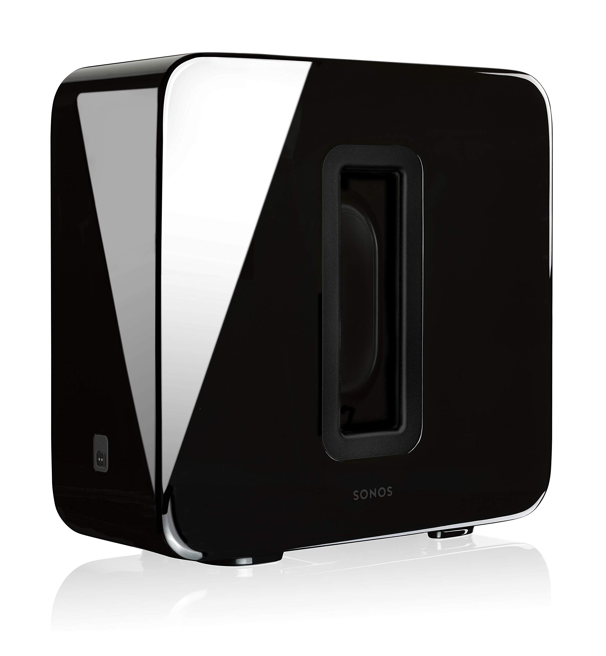 Sonos SUB - Subwoofer, Negro product image