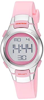 Armitron Sport Women's Waterproof Watch