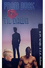 From Dusk til Dawn (Dragons' House Book 4) Kindle Edition