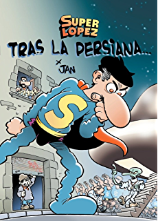 Superlópez. Gritad, gritad, malditos... eBook: Jan: Amazon.es ...
