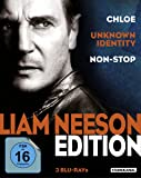 Liam Neeson Edition [Blu-ray]