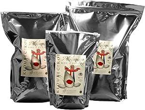 Kloubec Koi Food - Platinum KOI Cuisine (Color Enhancing/All Season Diet)