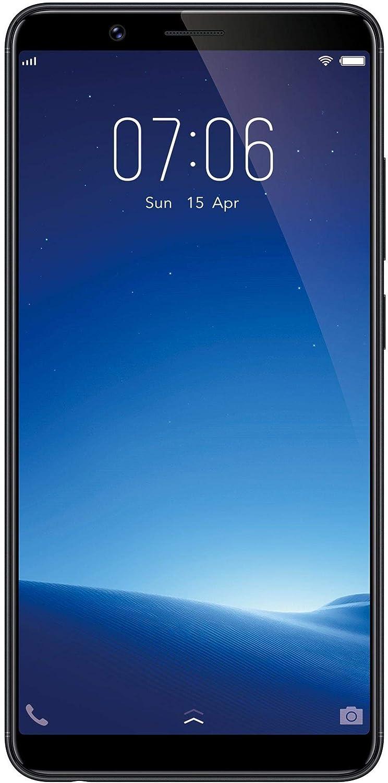 Vivo Y71 Dual SIM - 16GB, 3GB RAM, 4G LTE