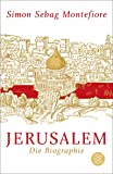 Jerusalem: Die Biographie