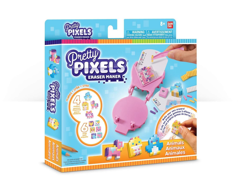 Pretty Pixels 38520 Eraser Maker Starter Pack by Pretty Pixels (Image #2)