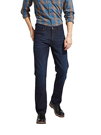 Wrangler Herren Jeans Arizona Straight Leg  Amazon.de  Bekleidung 529bf762b4
