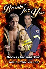 Burnin' for You Paperback