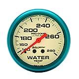Auto Meter 4531 Ultra-Nite Water Temperature Gauge