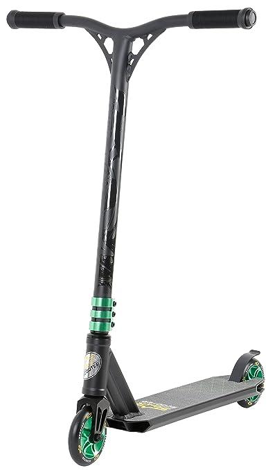 6 opinioni per STAR-SCOOTER® Premium Freestyle Stuntscooter Monopattino eccezionale