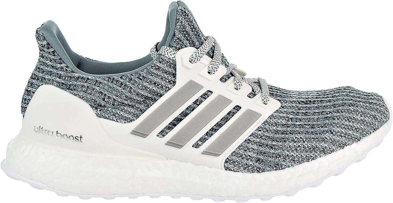 adidas Men s Ultraboost LTD Running White Silver Metallic CM8272