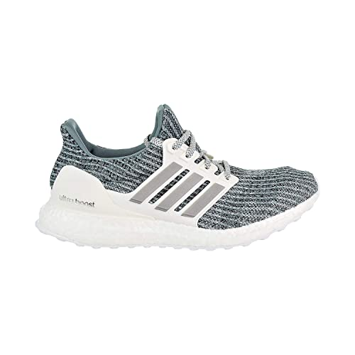 adidas Ultraboost LTD Men s Shoes Running White Silver Metallic White  cm8272 (4 D 0bd422164a1a9