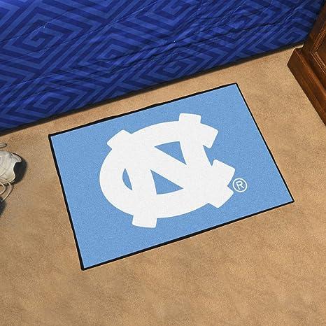 Fanmats Ncaa UNC North Carolina Chapel Hill College