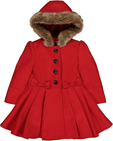 18 24 Baby Girl Winter Coat