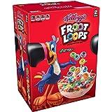 Kellogg's Froot Loops Cereal (43.6 oz.)