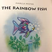 The rainbow fish marcus pfister 9781561553693 amazon books customer image fandeluxe Image collections
