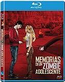 Memorias De Un Zombie Adolescente [Blu-ray]
