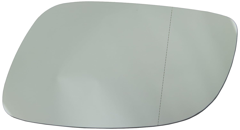 TarosTrade 57-0459-L-48133 Cristal De Retrovisor Calefactable Lado Izquierda