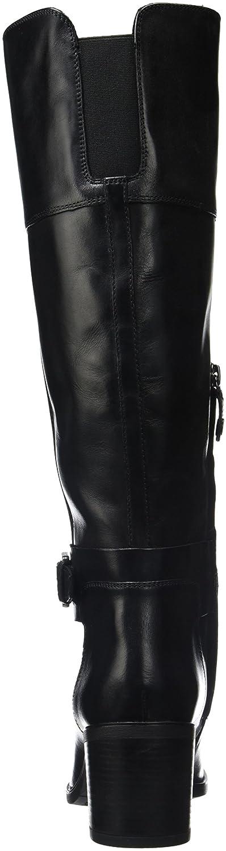 Geox D Glynna C, Bottes Femme  Amazon.fr  Chaussures et Sacs 763dd9866fb8