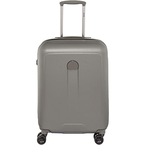 DELSEY Paris Helium Air 2 Maleta, 55 cm, 37 Liters, Gris ...