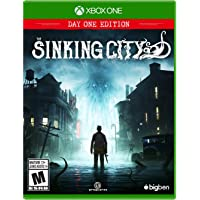 The Sinking City - Xbox One - Standard Edition