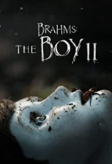Book Cover: Brahms: The Boy II