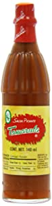 Valentina Salsa Tamazula Red Hot Sauce | MexGrocer Salsa All Natural, Gluten Free & Vegan, Spice Mix Made From Red Peppers Perfect for Chips, Fast Foods, Lunch, Snacks or More 140 ml (Pack of 5)