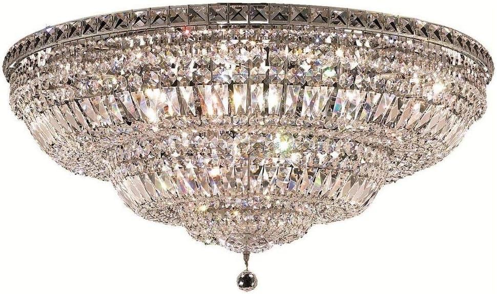 Light Fixture for Ceiling Fans LED Array Emerson Ceiling Fans LK72LEDBS Amber Scavo L.E.D Brushed Steel