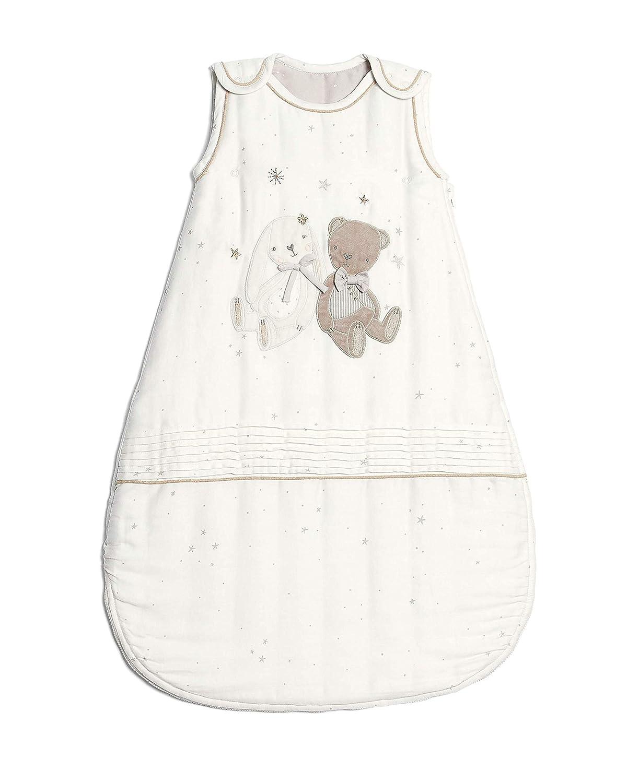Mamas & Papas Dream Pod 06, Sleeping Bag, 2.5 Tog, Nursery Bedding - Millie & Boris 734045300