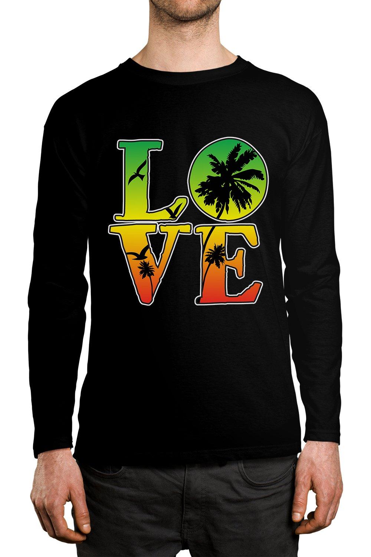 Apparel Love Rasta Scene S Shirt