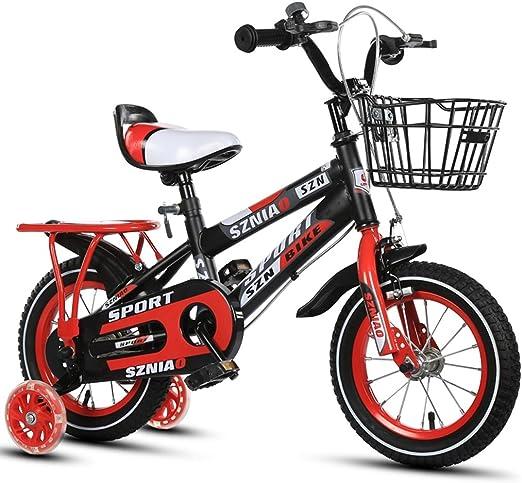 XQ TT-29 Niño Bicicleta Coche De Estudiante Bicicletas Para Niños ...