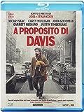 a proposito di davis (blu-ray) registi ethan coen; [Italia] [Blu-ray]
