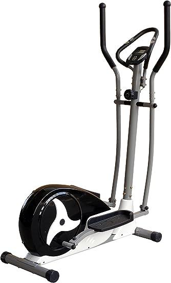 ProForm Bicicleta Elíptica Vector PFIVEL87513 Negro/Gris: Amazon ...