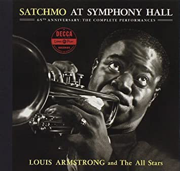 Argument Essay Sample Papers Satchmo At Symphony Hall Th Anniversary The Complete Performances Expository Essay Thesis Statement also Samples Of Persuasive Essays For High School Students Louis Armstrong  Allstars  Satchmo At Symphony Hall Th  My English Class Essay