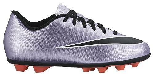 Nike Junior Mercurial Vortex II FG-R Soccer Cleats de42ab4d65b