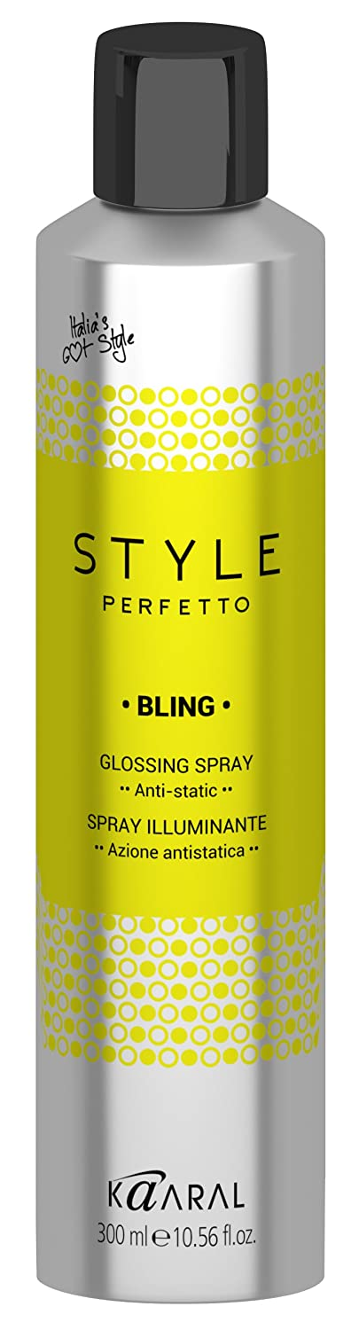 Style Perfetto BLING Glossing Spray - 300ml Kaaral
