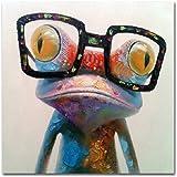 Amazon Price History for:Muzagroo Art Happy Frog